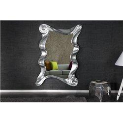 Zrkadlo Alice 160 cm strieborné