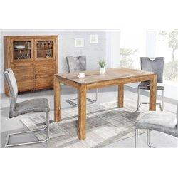 Jedálensky stôl Agbara 120 cm