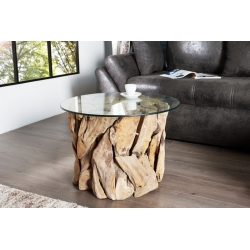 Konferenčný stolík Nature Lounge 50cm rám / 23208-1