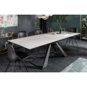 Jedálenský stôl Concord 180-230cm keramicka mramor