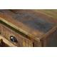 Príborník Sumatra z recyklovaného dreva 160cm