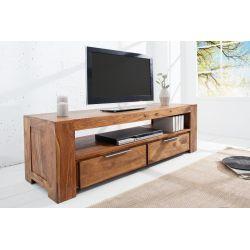 TV stolík Mandalle 135 cm masív sheesham