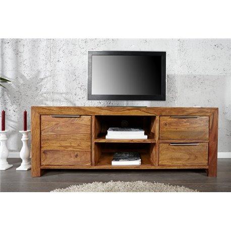 TV Stolík Lagos 135 cm Sheesham