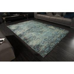 Orientálny koberec Marrakesh 240x160 cm svetlomodrý