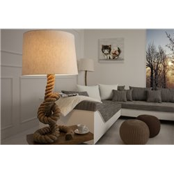 Stojanová Lampa Seven Seas 85cm