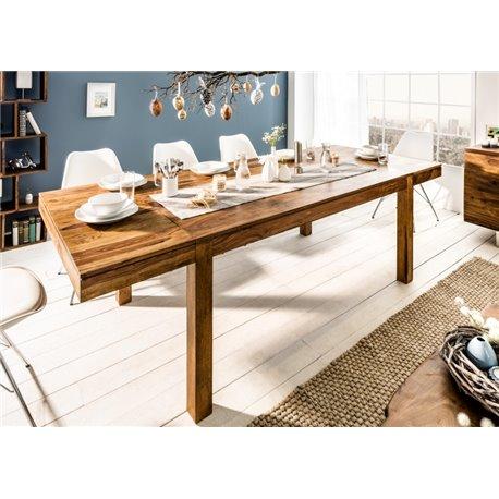 Jedálenský stôl Lagos 160-240 cm