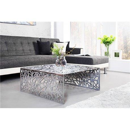 Konferenčný stolík Abstract 60 cm