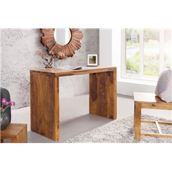 Stôl Mandalle 100 cm Sheesham