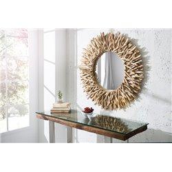 Závesné zrkadlo Riverside 80 cm driftwood