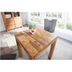 Bistro jedálenský stôl Agbara 70 cm