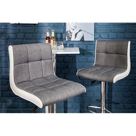 Barová stolička Modena 90-115 cm