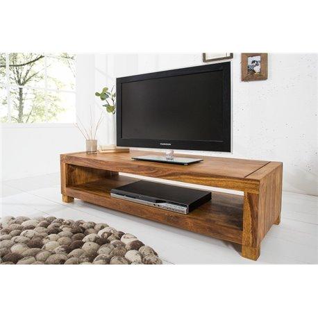 TV stolík Madeira II 110 cm Sheesham