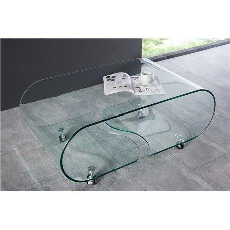Konferenčný stolík Ghost 90 cm