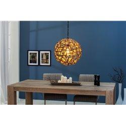 Závesná lampa Paradise 40 cm Driftwood