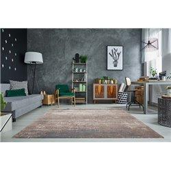 Koberec Modern Art 240x160 cm šedá béžová