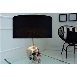 Nočná lampa Lebka 44 cm