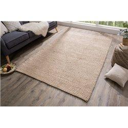 Koberec Wool 240 x1 60 cm béžová