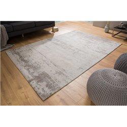Koberec Modern 240 x160 cm béžová šedá