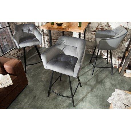 Barová stolička Loft