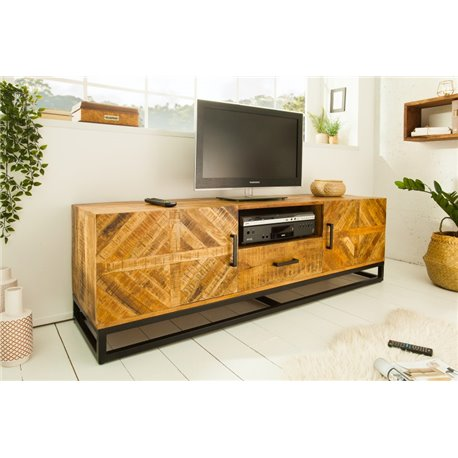 TV stolík Infinity 160 cm