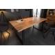 Jedálenský stôl Action 180 cm agát 26 mm