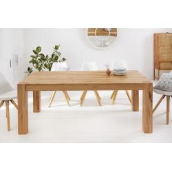 Jedálenský stôl Neat 200 cm prírodná