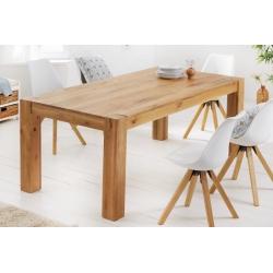 Jedálenský stôl Neat 160 cm prírodná