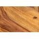 Konferenčný stolík Gobi 45 cm sheesham prírodná